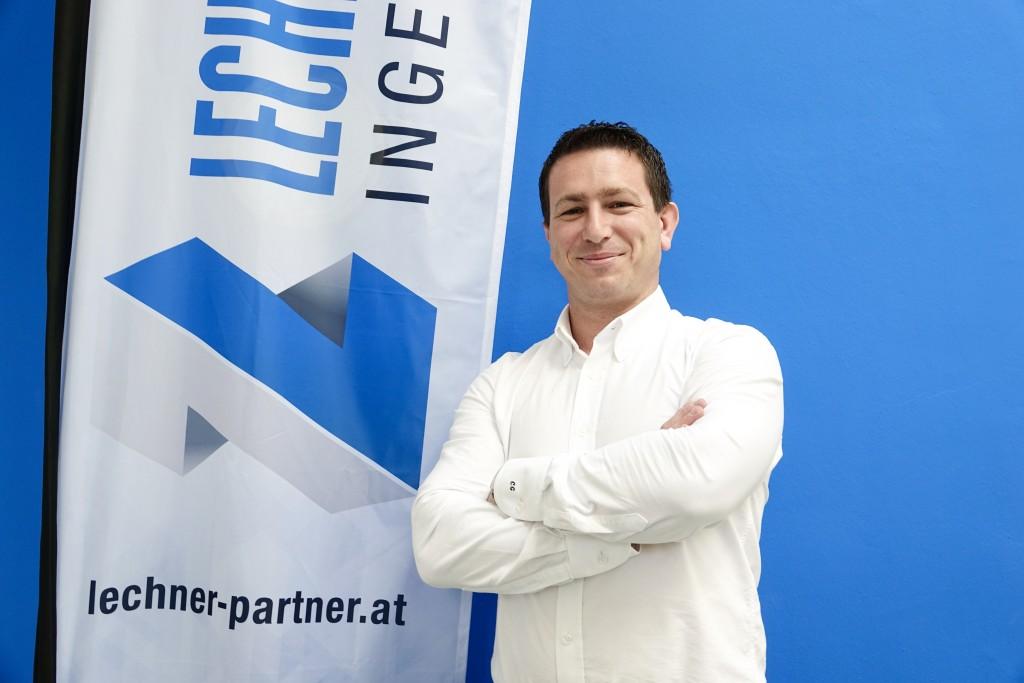 Christoph Gerstbauer
