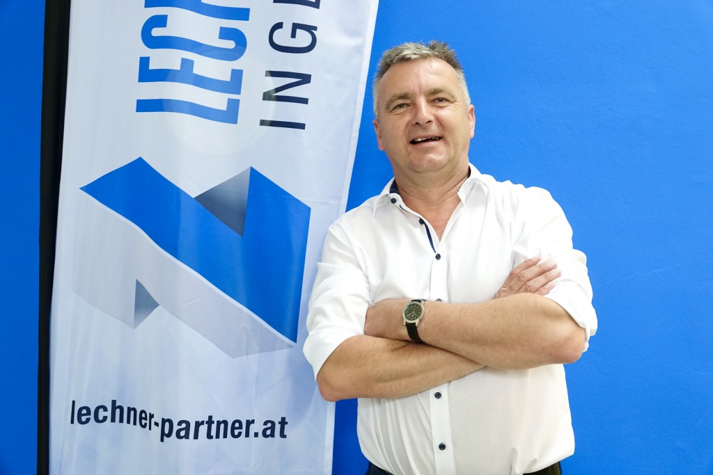 Heinz Lechner
