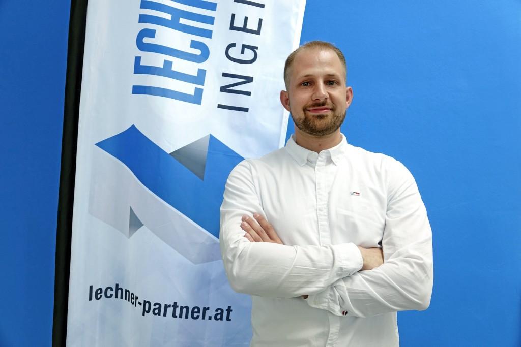 Alexander Matjazic
